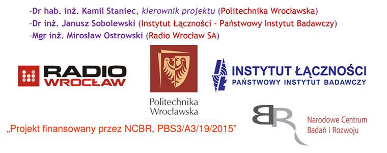 Lokalny multipleks DAB+ ruszył we Wrocławiu