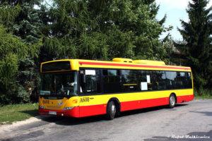 Informacje o komunikacji MPK Nasutów - Lublin linia 24