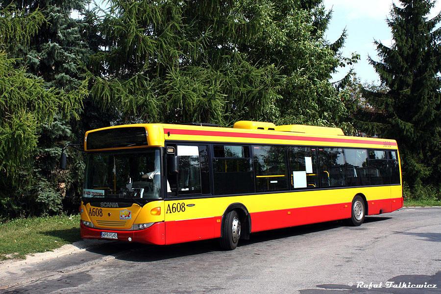 Zmiana rozkładów jazdy autobusów MPK linii 24 i 44
