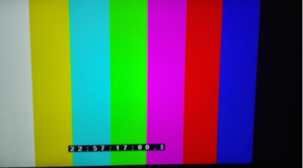 Niespodziewane zmiany w kolejności kanałów w DVB-T