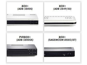 nc+ wymieni dekodery BOX+ i PVR BOX+