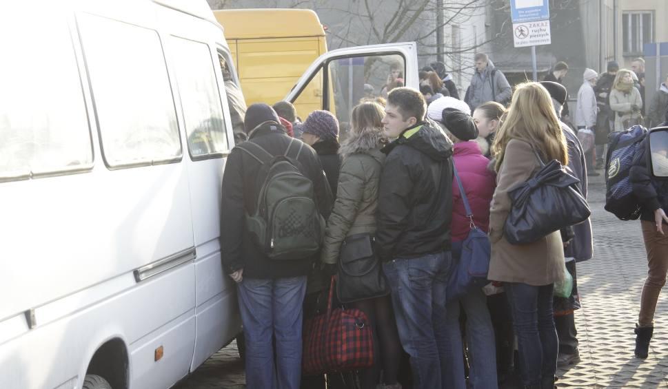 Mieszkańcy Niemiec nie mają jak dojechać do Lublina