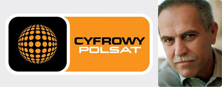 Część akcji Cyfrowego Polsatu zmieniło właściciela
