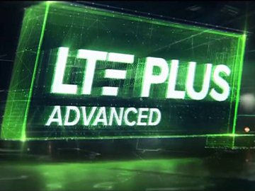 Ponad 600 Mb/s w sieci LTE Plus Advanced!
