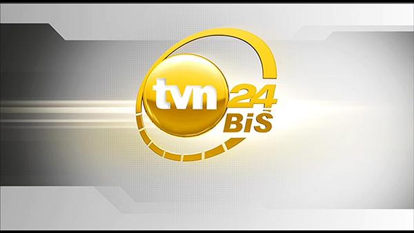 Przekaz kanału TVN24 BiS (SD)