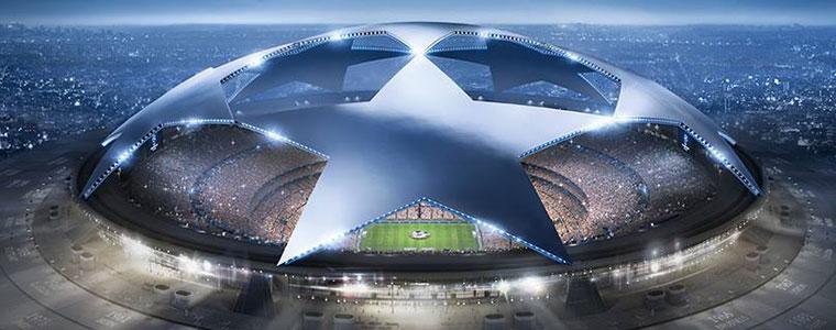 Liga Mistrzów UEFA także w TVP