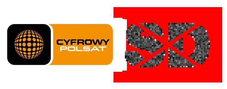 Polsat wyłączy wersje SD swoich kanałów