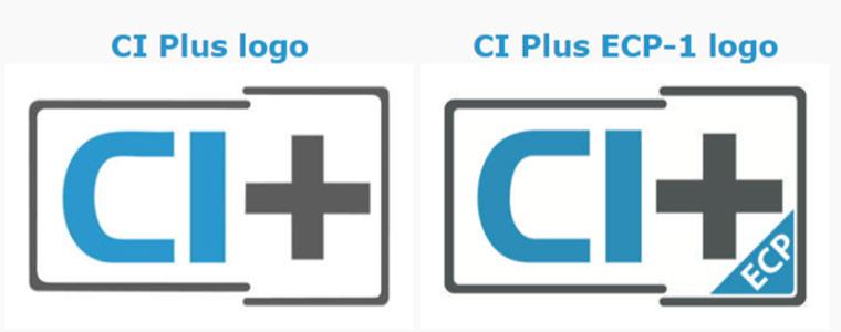 CI+ ECP dla ochrony treści premium i UHD