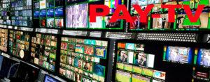 Globalny spadek liczby abonentów płatnej telewizji