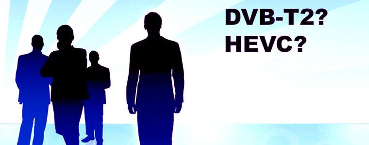 Rynek niemal gotowy na wdrożenie DVB-T2