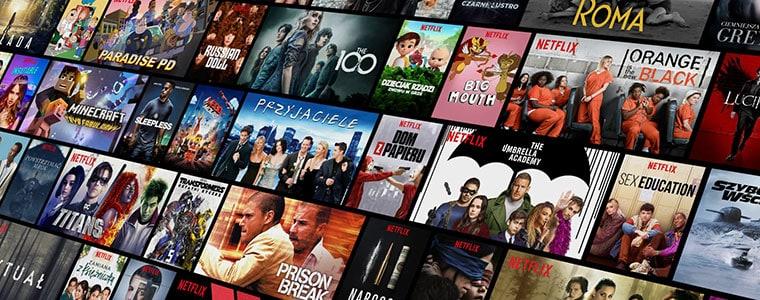 Czy Netflix podniesie ceny w Polsce