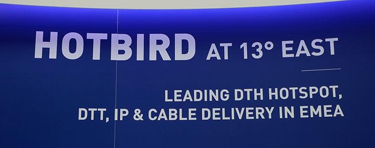 24 lata temu na orbitę wyniesiono pierwszego Hot Birda