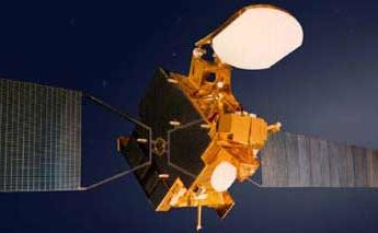 Satelita Hot Bird 1