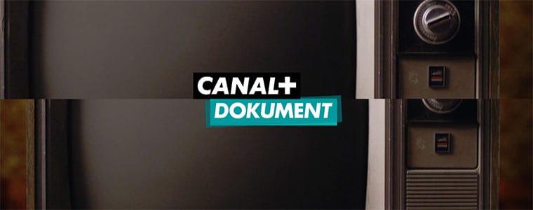 Canal+ Dokument już nadaje