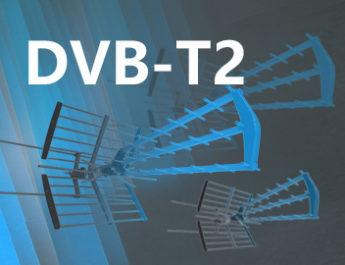 Będzie 6 multipleksów DVB-T2/HEVC w Polsce?