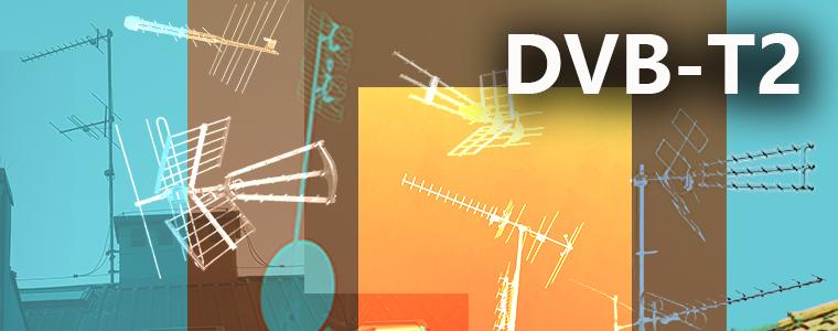 Będzie 6 multipleksów DVB-T2/HEVC w Polsce