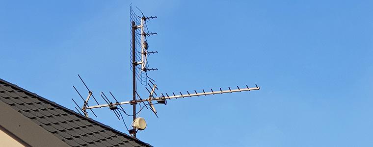 Nowe pozwolenia DVB-T2. TVP może prowadzić testy z ponad 40 obiektów