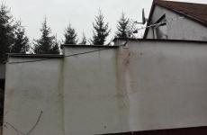 Montaż anteny DVB-T na ścianie