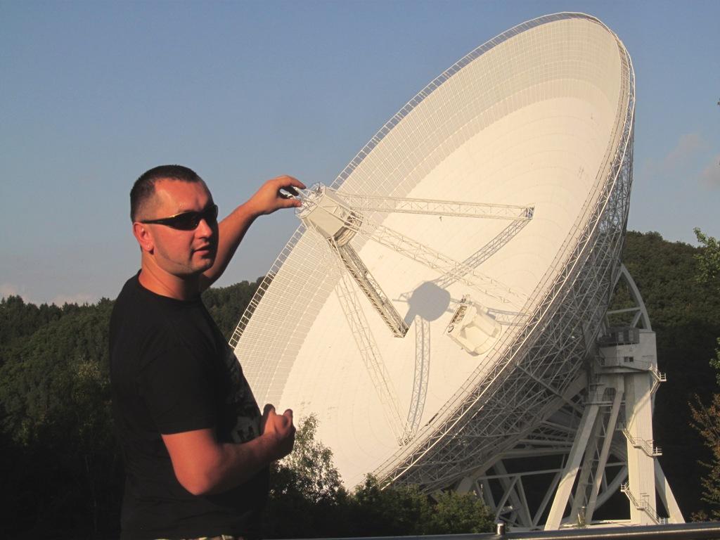 1. Takie anteny też ustawiam