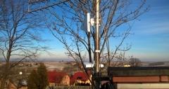 Anteny internetu LTE
