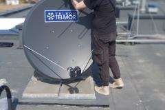 montaz-anten-naziemnych-na-maszcie