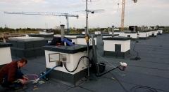 Podczas-montażu-zestawu-anten-zbiorczych-Lublin