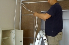 Wykonanie-instalacji-TV-w-bloku-mieszkalnym-Lublin