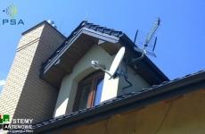Poprawny montaż anten DVB - Jakubowice Konińskie