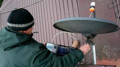 Ustawienie anteny Cyfrowy Polsat