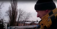 Montaż anteny lagarytmicznej na dachu - Lublin