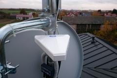 Antena do LTE Play - polaryzarcja pozioma