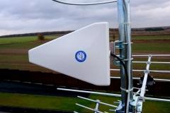 Antena do LTE PLAY - polaryzacja pionowa