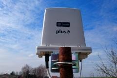 Antena internetowa LTE - Cyfrowy Polsat