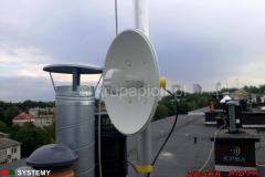 Antena internetu radiowego