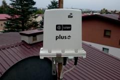 Antena internetu LTE Cyfrowy Polsat