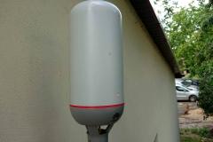 Nowa antena zestawu IDU ODU PLAY LTE
