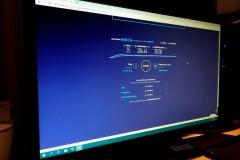 Test prędkości internetu Play Net Box