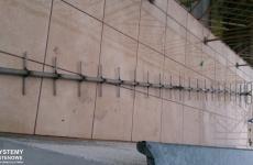 Jedna z najdłuższych anten UHF
