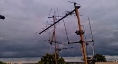 Koszmar antenowy na dachach