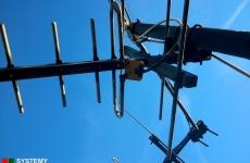 Tak wyglada stara antena naziemna